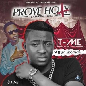 T-ME - Prove Holy Ft. Vector